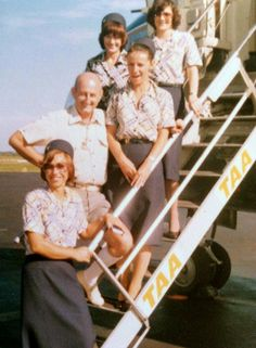 TAA Australian Airlines, Domestic Airlines, Sensible Shoes, Old Planes, Vintage Airline, Air New Zealand, Cabin Crew, Flight Attendant, Golden Age