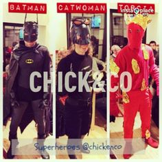 Bellissimi i superheroes del #chickenco #instaplace #instaplaceapp #instagood #travelgram #photooftheday #instamood #picoftheday #instadaily #photo #instacool #instapic #picture #pic @instaplacemobi #place #earth #world  #italia #italy #IT #dro #chick  by Chick, via Flickr