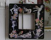 vintage nudes frame