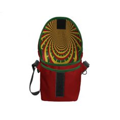 Hakuna Matata Red Golden Green Rasta Bag #Have a #Nice #Day and a #Better #Night #Words #Accessories