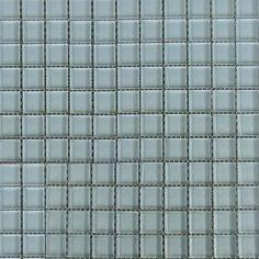 Gl Mosaic Aqua 1x1 A American Custom Flooring 7777 N Caldwell Ave