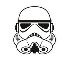 stormtrooper nails - Google Search