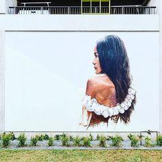 Sean Yoro - HULA - Kaka'ako - Hawaii - 2016