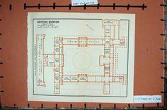 British Museum Upper FLoor (1431×950)