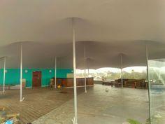 Thermoflex Roof, Dar es Salaam, Tanzania