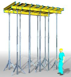 BuildingHow > Products > Books > Volume A > The construction > The formwork