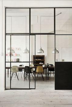 Improve Your Design Aura with Scandinavian Whites
