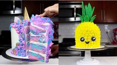 🍰🍰Best cake decorating compilation 😱 BEST OF INSTAGRAM
