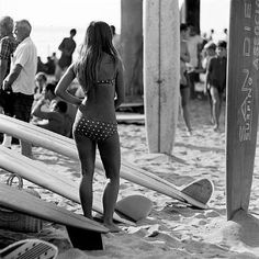 Ron Cathedral, Polka dot Bikini Coastal Pictures, Modern Pictures, Print Pictures, Time Pictures, Polka Dot Bikini, Polka Dots, Surfing Pictures, Bikini Pictures, Kids Room Murals