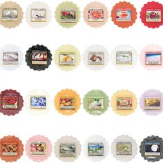 Size:24 Count Enjoy the inviting and room-filling aroma of your favorite Yankee Candle scents with scented wax melts, now with a new formula that disperses fragrance even more quickly. These wickless waxes work in all-electric and non-electric Yankee Candle wax burners/warmers and are great for mixing scents to create your own blends. Compared to Yankee Candle tarts. #Yankees_gifts #candle_decor #large_decorations #scent_oil