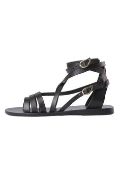 6a98b059e9c Ancient Greek Sandals Satira Ankle Strap Sandal  sol  Shop Super Street - 1  Bare Foot