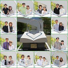 絹の里・須坂で「絹婚式」