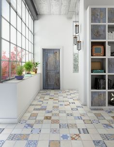 Your basement flooring options are not really any different from the flooring options elsewhere in your home. Basement Flooring Options, Interior Decorating, Interior Design, Inspired Homes, Decoration, Interior Architecture, Sweet Home, Gallery Wall, New Homes