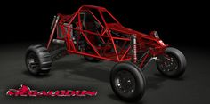 Badland Buggy - Off Road Vehicles - Download Buggy Plans and Sand Rail Plans