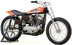 harley-davidson racers | Harley-Davidson, Before and After the Knucklehead