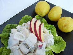 Eingelegter Hering, ein gutes Rezept mit Bild aus der Kategorie Fisch. 73 Bewertungen: Ø 4,1. Tags: Fisch, Hauptspeise, marinieren