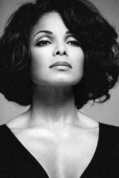 Ms. Janet Jackson