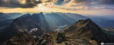 High Tatras - Poland by szambonur on 500px