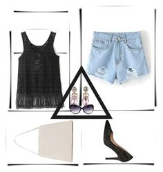 """Ena 4-template"" by ane-twist ❤ liked on Polyvore featuring moda"