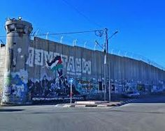 israeli defence wall - Google Search