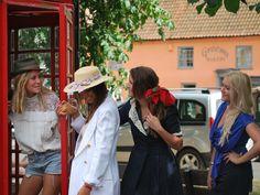 Interships Available @VintageDeli www.vintagedeli.com