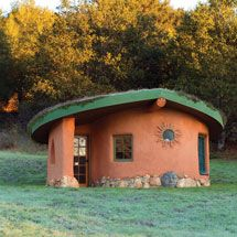 Cob Building Basics: DIY House of Earth and Straw  Maybe it would be easier if we just did this,,,,