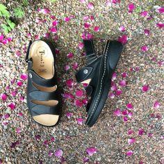 Thinkin tukevat sandaalit arkeen!