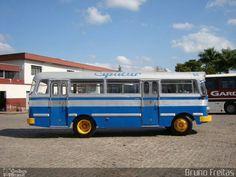 Ónibus carroceria Eleziario
