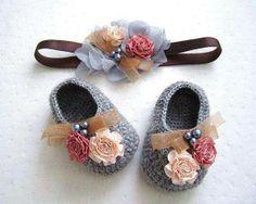 tejidos a crochet para bebes