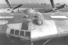 Northrop Aircraft Co. XB-35