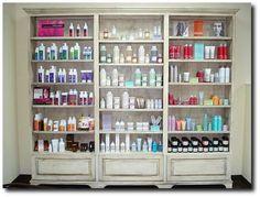 Hair Salon On Pinterest Shampoos Hair Salons And Salons