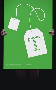 Ryman Eco – Poster T