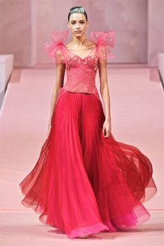 Alexis Mabille Haute Couture SS2013 Look23