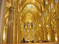 Catedral de Guayaquil Ecuador