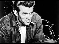 James Dean- irresistible