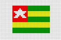 Les 49 meilleures images de drapeau | Drapeau, Pixel art et Drapeau pays