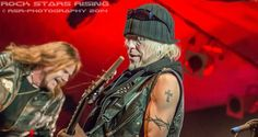 Michael Schenker's Temple of Rock – New Video Single & Album Release | RAMzine
