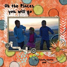 More layouts using the pics from my photography classes with Sara Geneva Love these little models!! Credits: Created by Jill Scraps Bundle of Minis Sampler Pack, Freshly Picked https://www.pickleberrypop.com/shop/product.php?productid=35651&cat=0&page=1