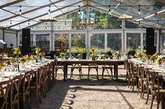 Rustic Aspen Wedding