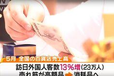 Turistas estrangeiros gastam menos no Japão