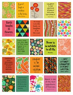 "Humor Quotes Stickers for Life Planner Printable/Digital 1.5""x1.9"" for your erin condren life planner weekly boxes."