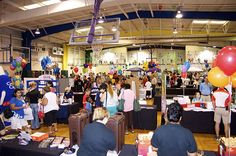 2014 Back to School Expo Scheduled