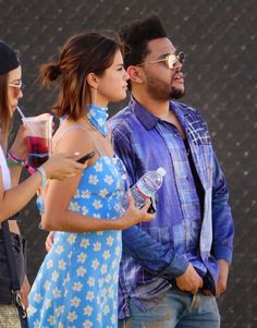 Selena Gomez - Coachella Valley Music And Arts Festival April 15 2017