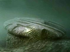 The Baltic Sea Anomaly – 2014, 14,000 Year Fossilized UFO crash site, Stunning Discoveries. (click on pic for more info).  What do you think?