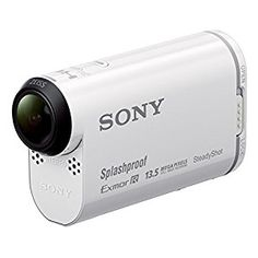 Sony HDR-GW77E AS100 Ultra Compact Action Camcorder: Amazon.co.uk: Camera & Photo