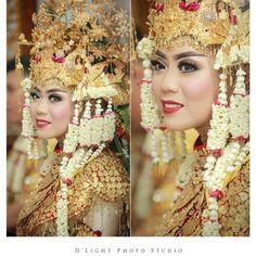 Foto fotografi pernikahan oleh D'Light Photostudio