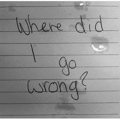 Every day I go wrong on everything. I'm falling apart and I can't explain my feelings. Sad Love Quotes, Life Quotes, Qoutes, Truth Quotes, Deep Quotes, Random Quotes, Inspiring Quotes, Funny Quotes, Image Triste