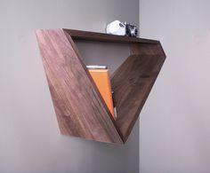 Oblique Shelf by BuiltIN studio