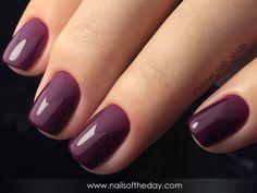 Manicure natural #23002