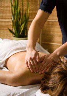 The Garden Oasis Massage